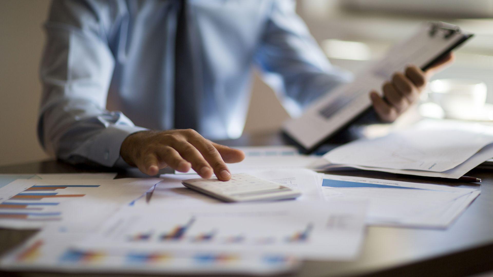 Попълнените от НАП декларации за доходите ще са достъпни от 16 март