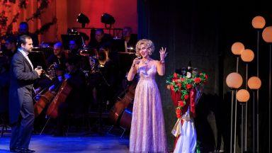 """""""Отново на оперета"""" със звездите на Музикалния театър на 21 ноември"""