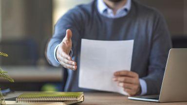 Какво е общото между мечтания работодател и онбординг процеса?