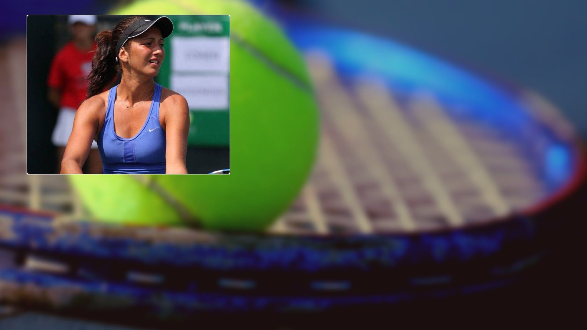 Доживотна забрана и огромна глоба за българка заради манипулирани мачове в тениса