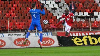 Гояма вечер в Лига Европа, ЦСКА и Лудогорец играят за чест... и по 1 милион лева (Програма)