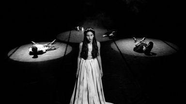 """""""Мишеловката"""" - фантазма по единствената репетиция на Хамлет - в """"Сфумато"""""""