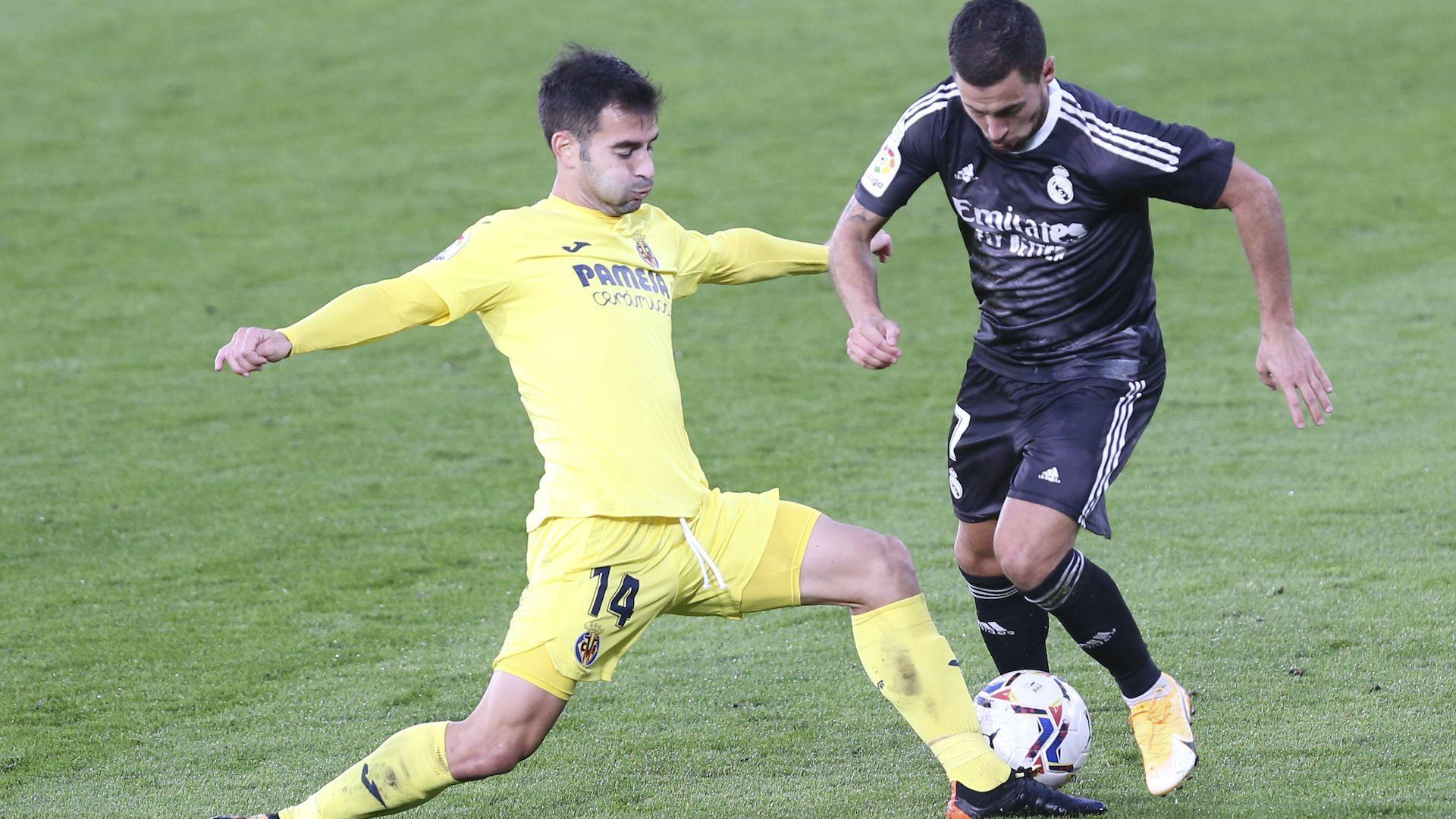 Реал (Мадрид) отново не успя да спечели в Ла Лига