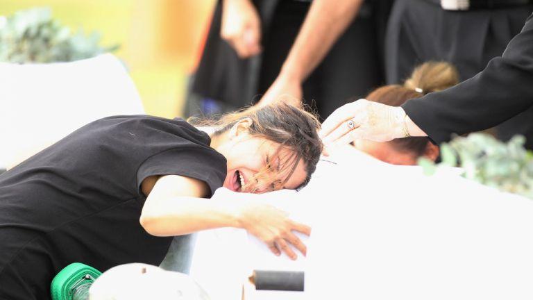 Семейство от Добрич установи по време на погребение на свой
