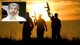 Ал Каида в Северна Африка обяви наследника на убития от Франция Абделмалек Друкдел