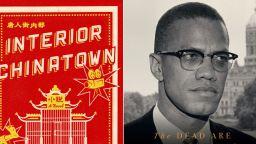 Роман на Чарлз Ю и биография на Малкълм Екс спечелиха Националната литературна награда на САЩ