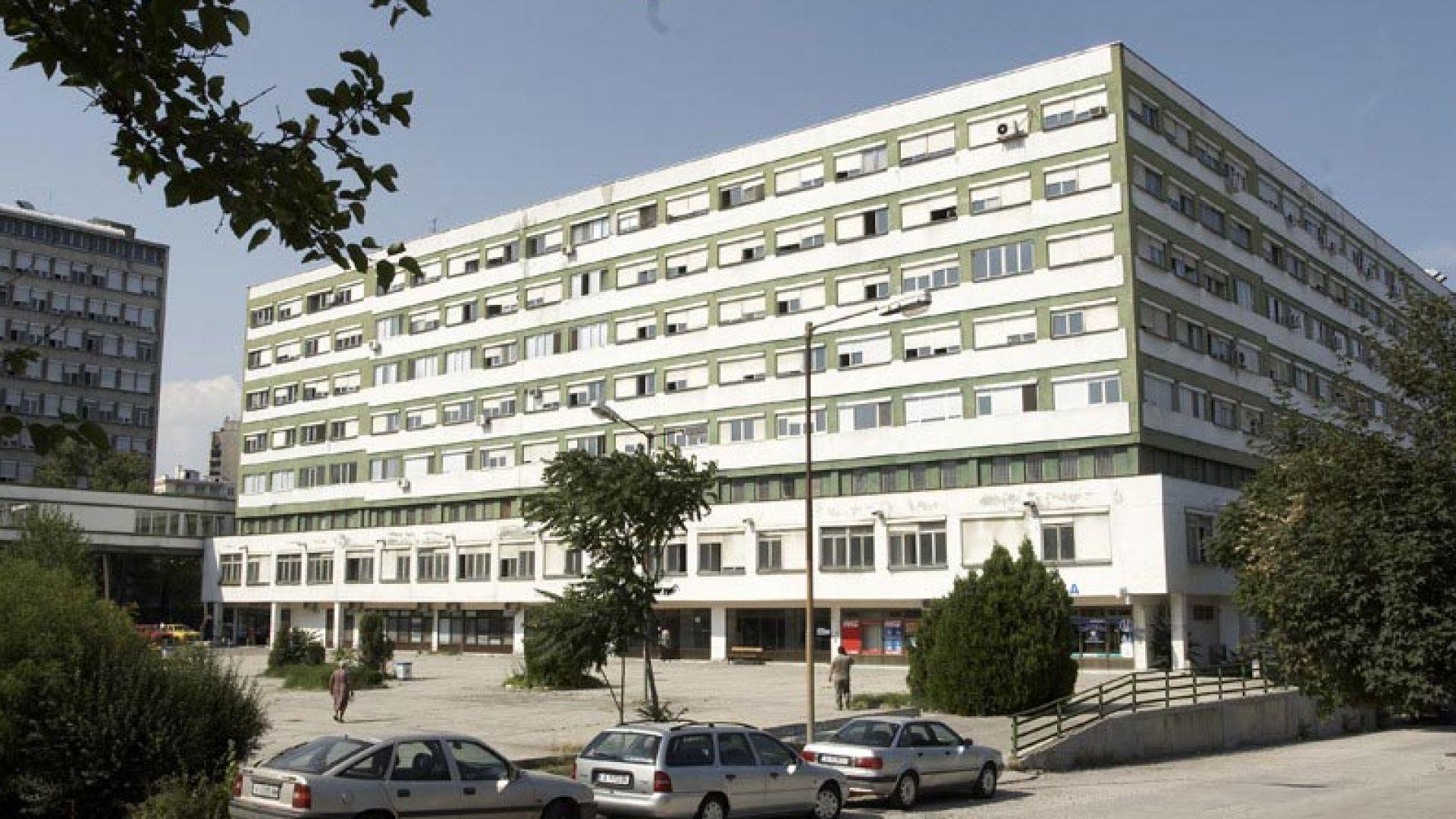Психолози работят със 17-годишното момиче, намушкано с нож в Бургас