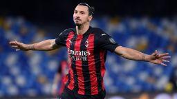 Златан официално преподписа с Милан и отсече: Бих останал цял живот