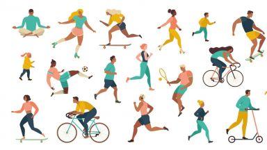 Отбележете днес: Световния ден на разходката