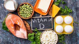 Витамин D пази от фатални форми на рак