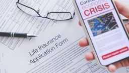 Общото застраховане не усети коронакризата: животозастраховането обаче пострада