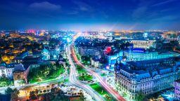 Румъния лансира мащабен 10-годишен енергиен план