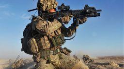 Лондон инвестира милиарди във военен изкуствен интелект