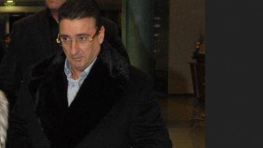 Пускат Ветко Арабаджиев под домашен арест с гривна, но той още е в болница с COVID