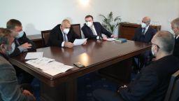 Борисов: С нито една мярка не трябва да се прекалява, нужен е баланс (видео)