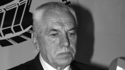 Почина баскетболната легенда Симеон Варчев