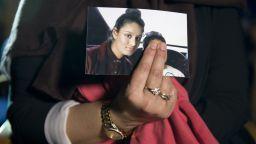 Обединеното кралство няма да допусне лишената от гражданство Шамима