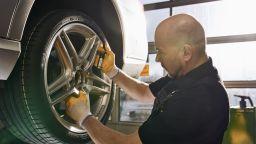 Зимни или всесезонни гуми да изберем?