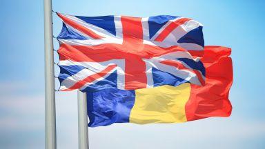 Букурещ настоя да се махне предупреждение срещу крадци на румънски в Лондон