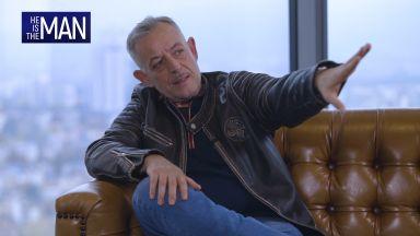 He's the Man: Необикновеният Михаил Билалов