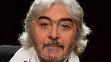 Почина артист-солистът на Музикалния театър проф. Eмил Митрополитски
