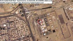 """""""Атаката на хусите в Джеда е атака срещу световната енергийна сигурност"""""""