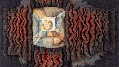 Текстилът - авангарден и артистичен - в Квадрат 500
