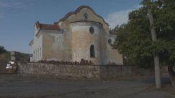 Пътят към храма: Как хората от старозагорско с. Елхово спасиха църквата си