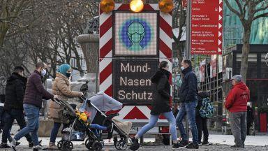 Много силно лятно тримесечие за германската икономика