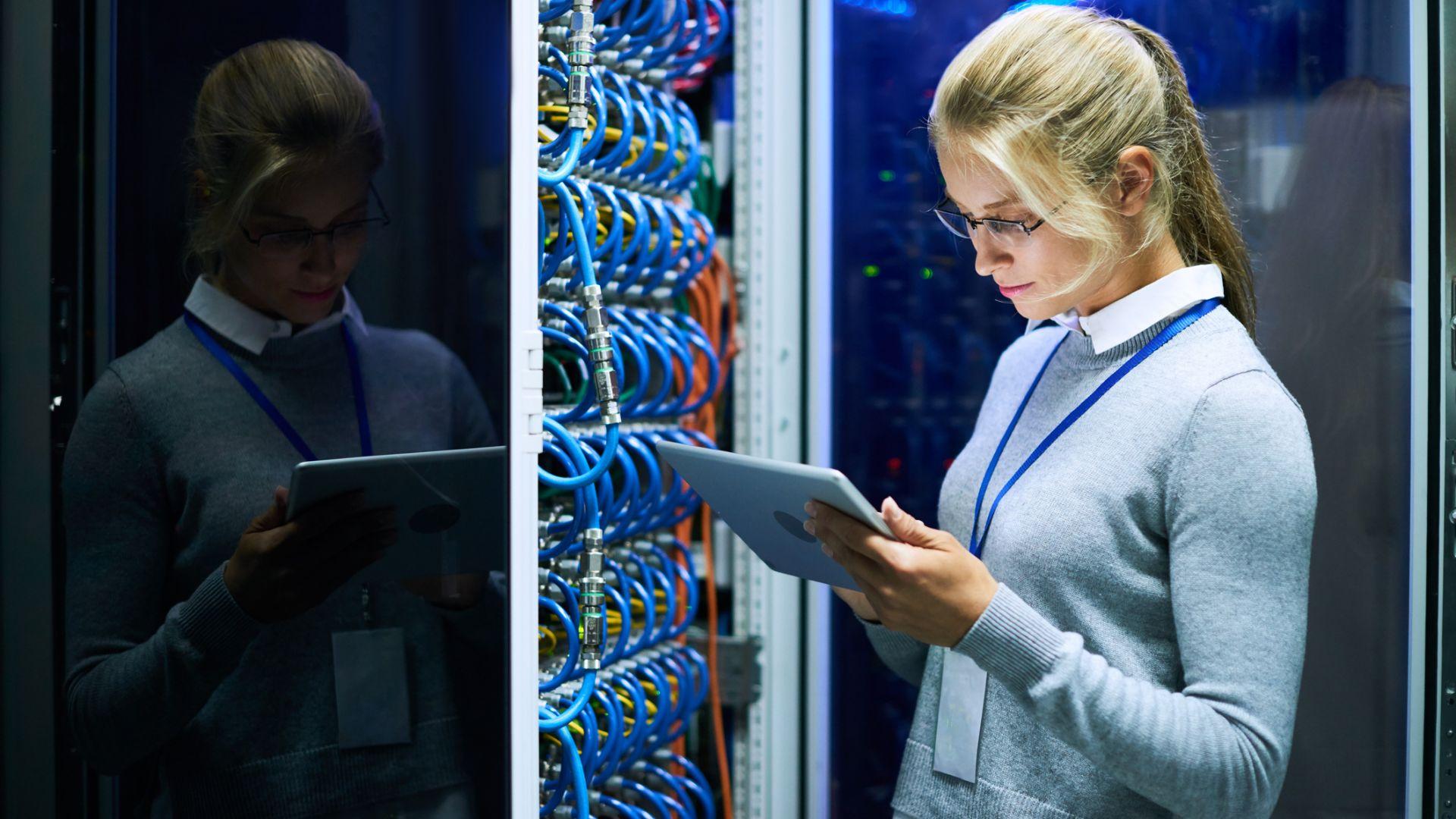 Европа проведе най-големия експеримент за Ковид-19 със суперкомпютри