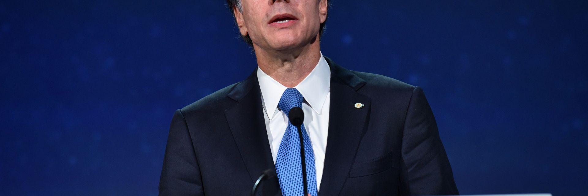 Кой е номинираният за държавен секретар на САЩ Антъни Блинкън (снимки и видео)