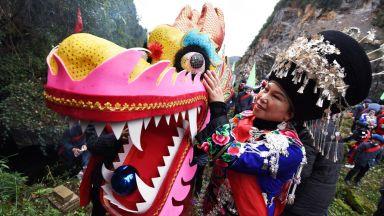 Пекин обяви, че крайната бедност в Китай вече е изкоренена