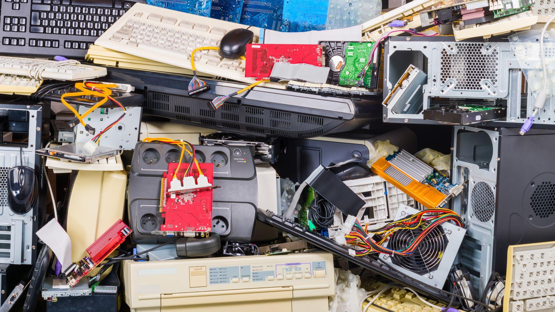 Как COVID-19 пренареди потока на отпадъците в България