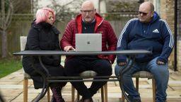 Родителите на загинал в катастрофа британски младеж загубиха дело заради имунитет на виновната