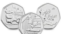 Кралският монетен двор пуска колекционерска монета с лика на Прасчо
