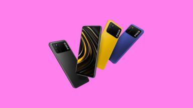 Poco представи новия си бюджетен смартфон