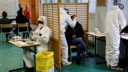 Влизаме във Франция само с отрицателен PCR тест