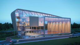 На крачка от мечтата: БУБА Баскет работи за собствена зала