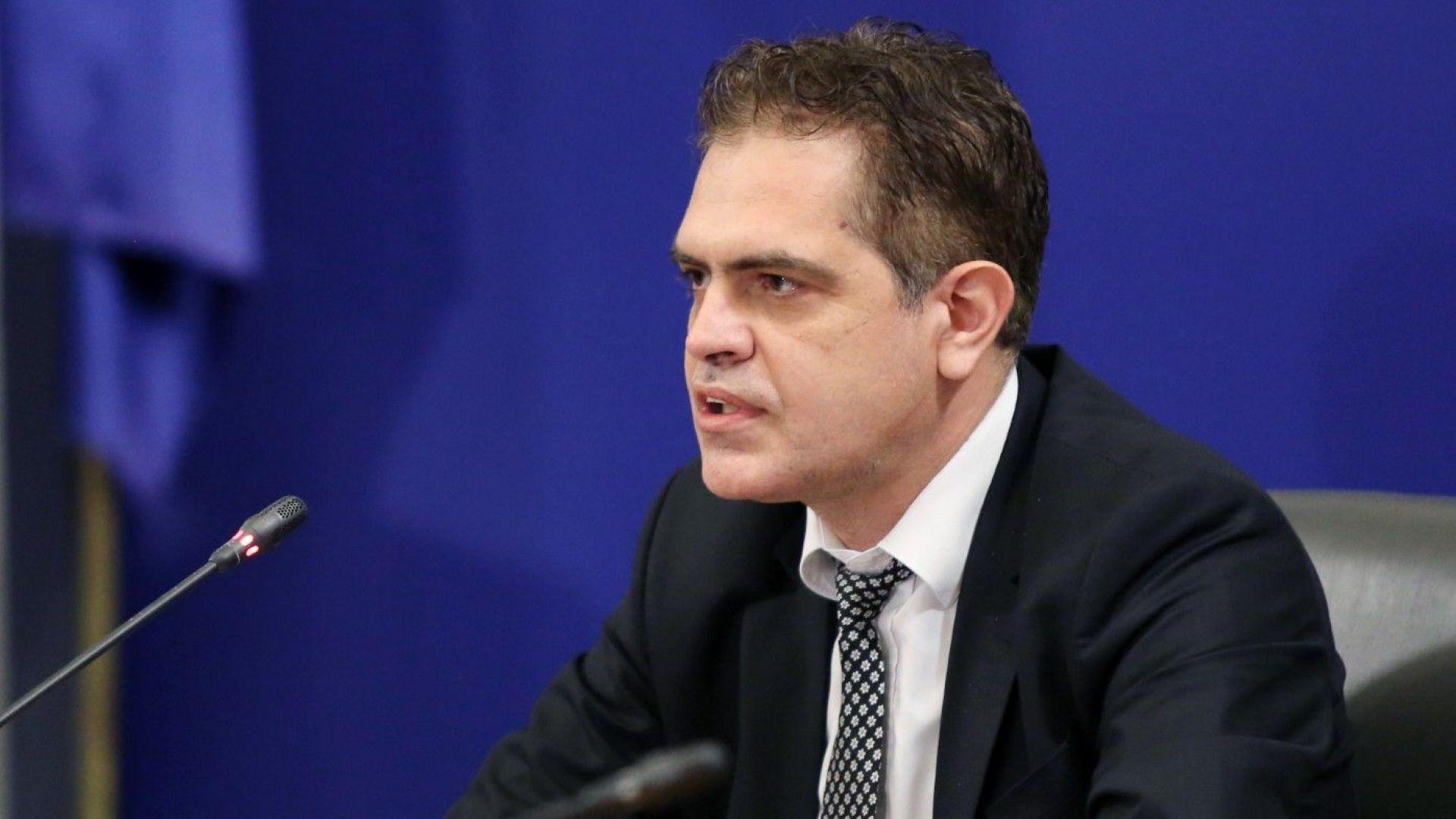 Антикризисните мерки за бизнеса възлизат на 2 млрд. лева