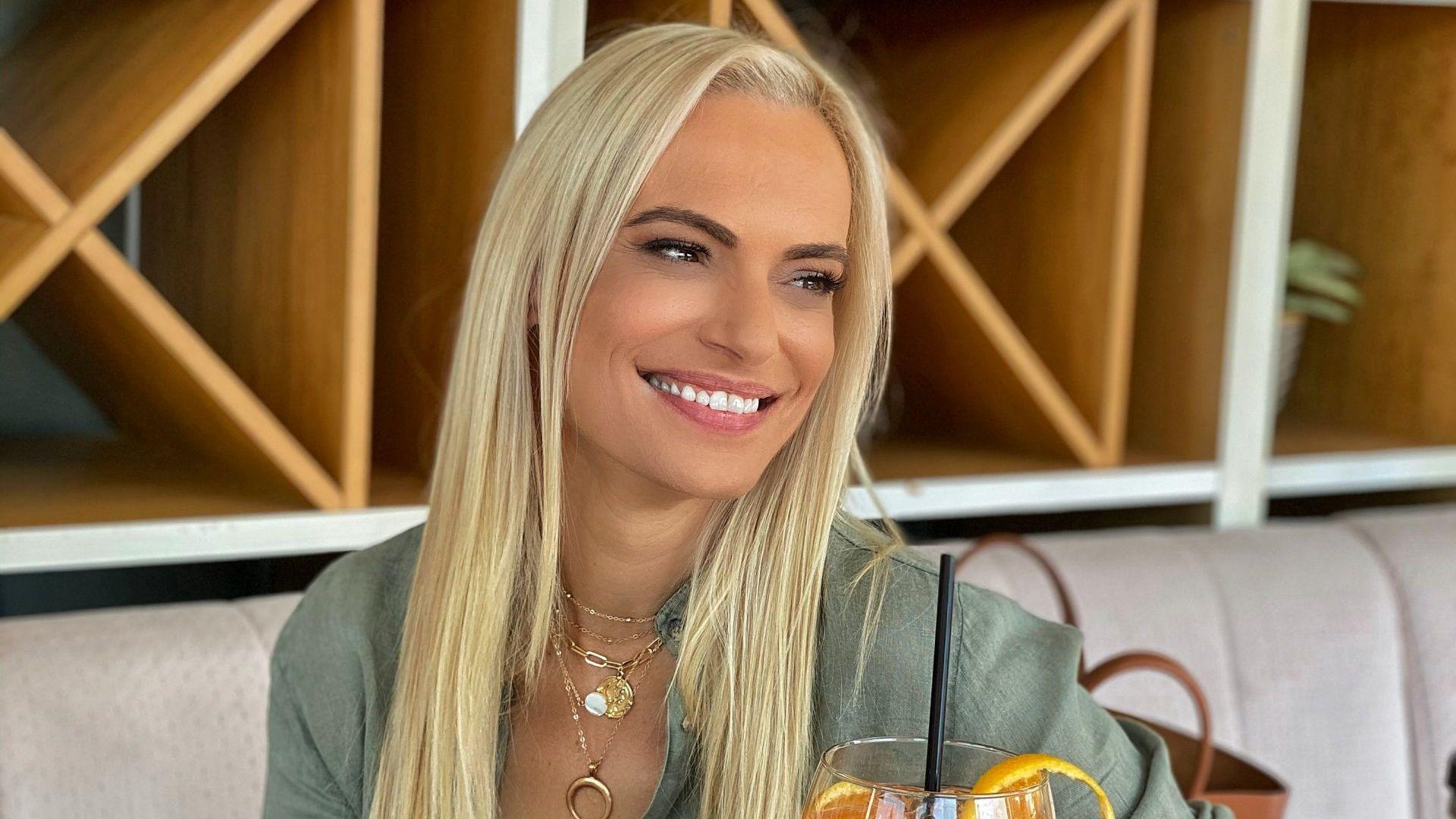 """Ива Екимова: Изхвърлих токсичните хора от живота си, 2020 ме научи да казвам """"Не"""""""