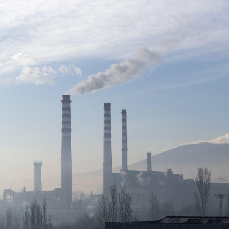 Мръсният въздух увеличава силата на COVID-19