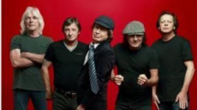 AC/DC разбиха световните музиклани класации! Новият им албум е #1 в 18 държави