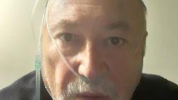 Александър Йорданов: 16 дни бях във ВМА, 4 от тях на кислородно дишане, преляха ми кръвна плазма