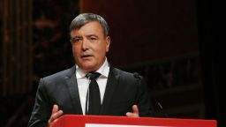 Издателят и бизнесмен Васил Мирчев загуби битката с COVID-19