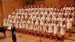 Детският хор на БНР спечели първа награда в Международния конкурс Ян Сибелиус Фест