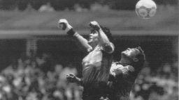 """35 години от мига, който раздели футбола на """"преди и след"""""""