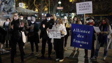 Светът се опитва да се справи с домашното насилие,  което се увеличава по време на  пандемията