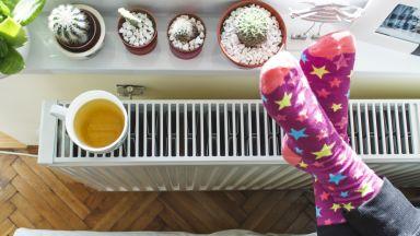 Как да избегнем високите сметки през зимата
