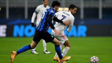 Реал (Мадрид) покори Милано, а Аталанта ликува в Ливърпул (резултати от Шампионската лига)