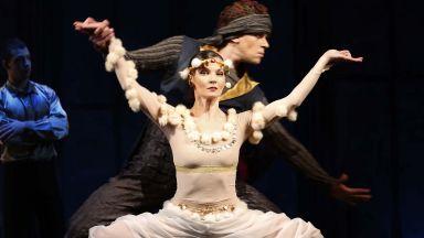 """Зимните приказки на Балет """"Арабеск"""" в навечерието на Коледа"""